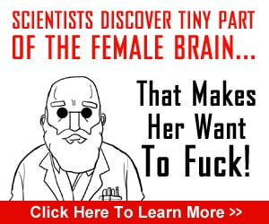 Make Any Girl Want To Fuck Loophole In Female Psychology